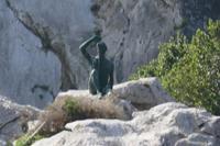 Rundfahrt um Capri
