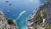 25.05.2018 Küste Capri