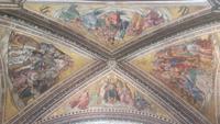 Orvieto (Dom - Kapelle San Brizio)