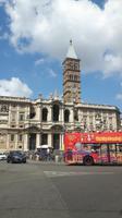 Rom (Kirche Santa Maria Maggiore)