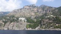 Amalfiküste (Schifffahrt von Positano nach Amalfi)