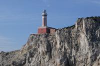 Leuchtturm von Capri