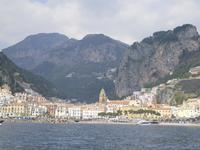 Schifffahrt Amalfiküste