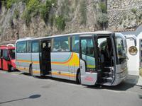 Unser italienischer Bus