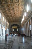 Kirche Santa Maria Maggiore