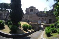 023 Aurelianische Mauer