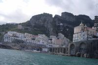 173 Schifffsfahrt an der Amalfiküste