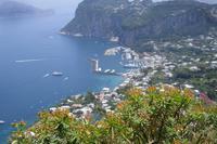 211 Ausblicke von Anacapri (Marina Grande)