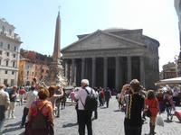 Piazza della Rotonda mit Pantheon