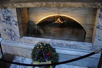 Grabmal von Raffael