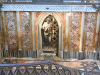 Rom (Kirche San Giovanni in Laterano - Hl. Johannes der Täufer)