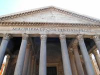 Rom (Pantheon)