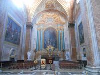 Rom (Basilika Santa Maria degli Angeli e dei Martiri)