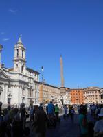Rom (Piazza Navona)