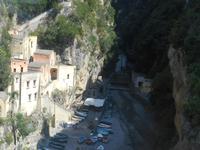 Amalfiküste (Furore)