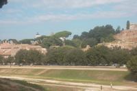 am Circus Maximus in Rom