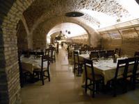 Rom (Abendessen im Restaurant
