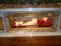 Peterskirche (Grab Johannes XXIII.)