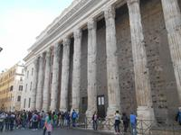 Rom (Piazza di Pietra - Hadrian-Tempel)