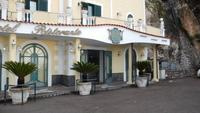 Unser Hotel Sant Orsola in Agerola