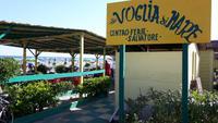 Strand der Ferienanlage (3)