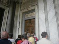 Heilige Pforte - Porta Santa