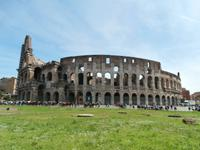 Colosseo Rom