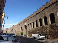 Vatikanmauer_Pasetto