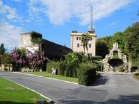 Vatikan_Gärten