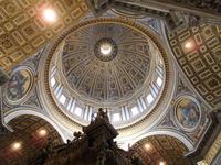 Vatikan_Petersdom_Kuppel