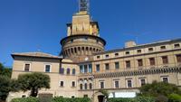 Die Gärten des Vatikans-Radio Vatikan
