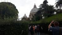 Rom (Vatikanische Gärten)