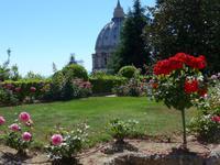 Vatikanischer Garten