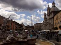 Die Piazza Navona