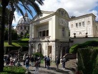 51_Rom_Vatikanische_Gärten