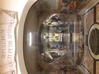 78_Rom_Peterskirche_Grab_Petrus