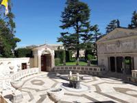 35_Rom_Vatikanische_Gärten
