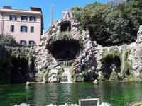 44_Rom_Vatikanische_Gärten