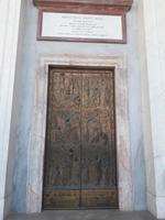 43_Rom_St.Paul v.d.Mauern_Heilige Pforte