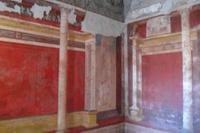 Haus von Kaiser Augustus