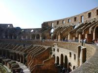 21.10.: Kolosseum