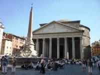 21.05.2014 Rom, Pantheon