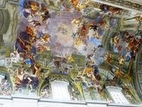 21.05.2014 Rom, St. Ignatius von Loyola, Deckenfresko