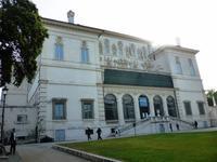 22.05.2014 Rom, Galleria Borghese