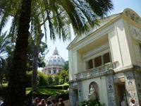 24.05.2014 Rom, Vatikan