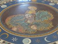 Mosaike aus der Antike - Vatikanisches Museum