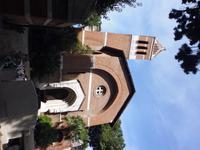 Friedhof_nichtkatholisch_Kirche