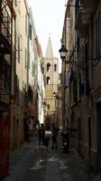 Alghero (Turm der Kathedrale Santa Maria)