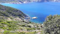 Cap Corse (Golfe d´Aliso)