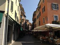 Garda's Altstadtgassen
